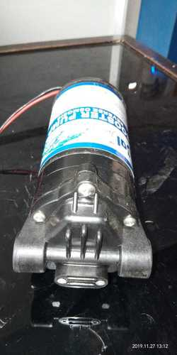 Jalon booster pump