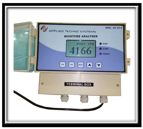 Fixed Dew Point Analyzer