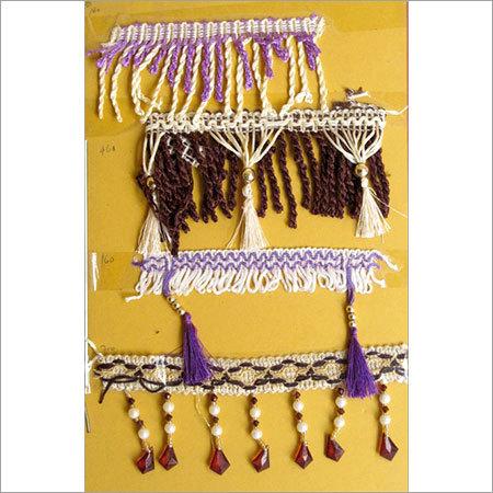 Decorative Curtain Tassel