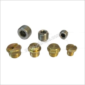 Brass Submersible Part