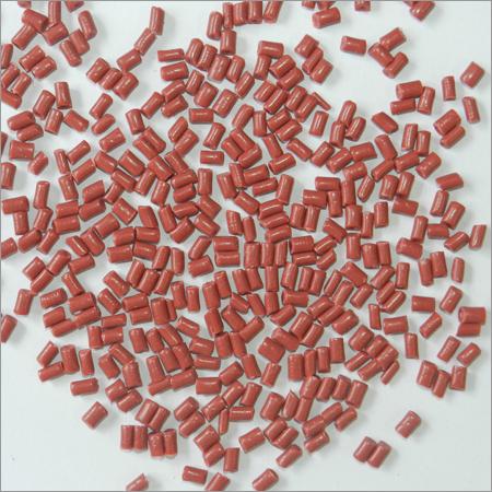 Raw HDPE Granules