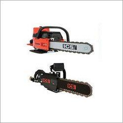 Diamond Chain Saw Cutter