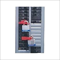 Single Pole Circuit Breaker Lockouts
