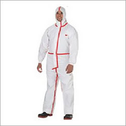 Protective Coverall Features 4560