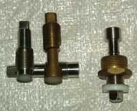 Co2 SS & Brass Spindle