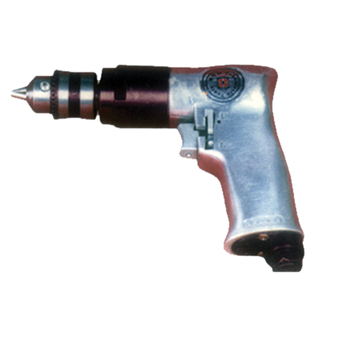 Pneumatic Gun Type Drilling Machine