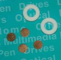 CO2 Copper Safety & PTFE Washer