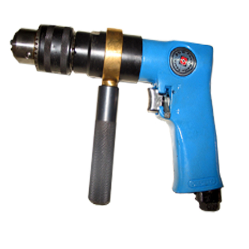 Air Gun Type Drilling Machine