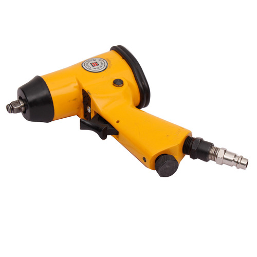 Pneumatic Gun Type Impact Wrench