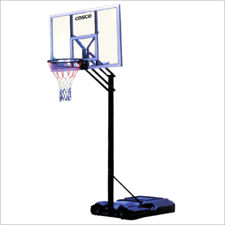 Basketball Goal Posts