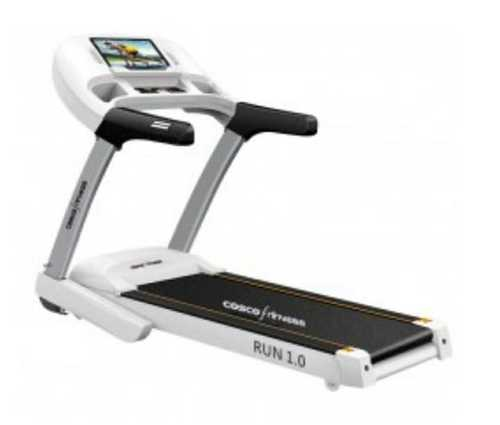 Electronic Treadmill