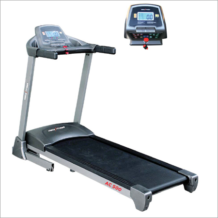 Exercise Treadmills