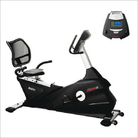 Modern Motorized Treadmill