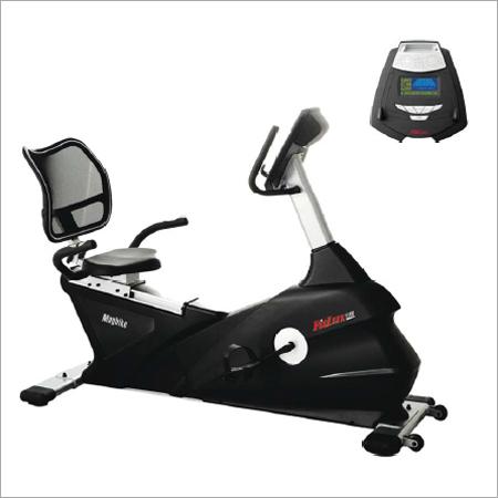 Modern Motorized Treadmill