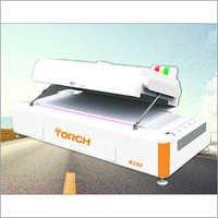TORCH desktop conveyor reflow oven in electric industry R350