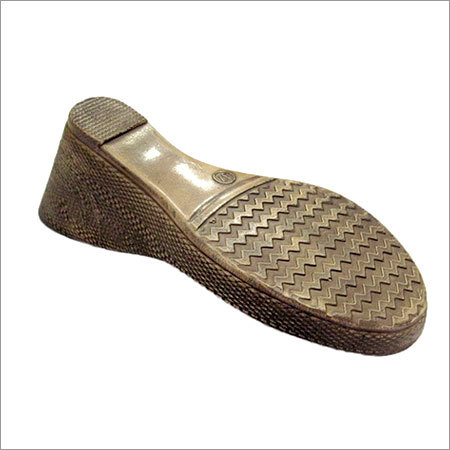 Ladies Sandals PU Sole
