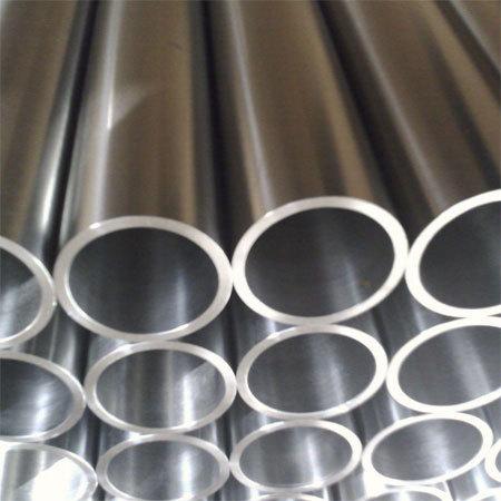 Precision Steel Tubes