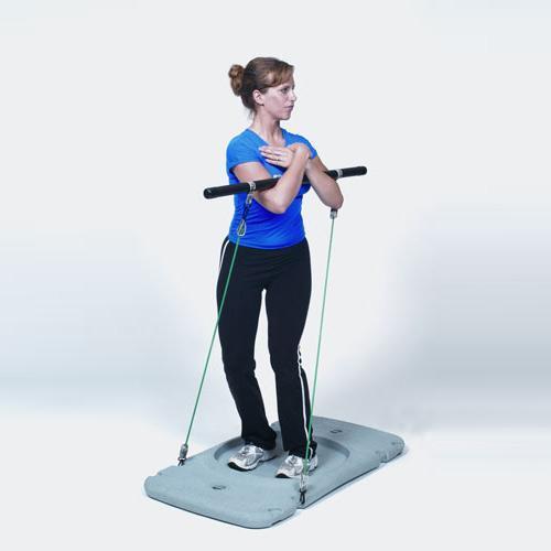 Thera-Band Professional Exercise Station