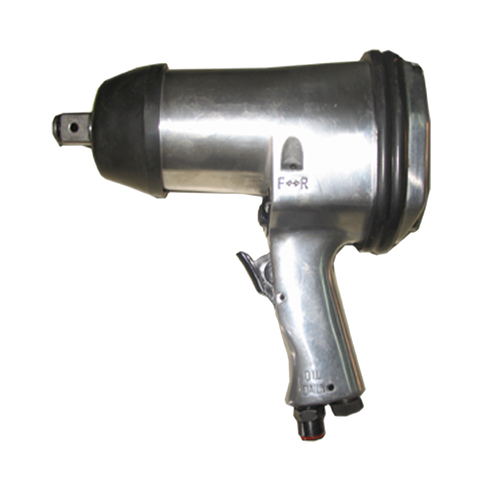 Pneumatic Socket Wrench