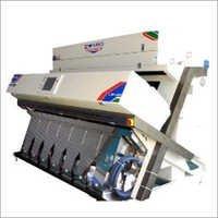 Crystal Color Sorter Machine