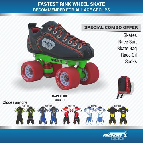 Proskate Rapid Fire