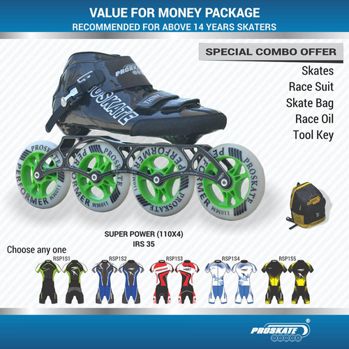 Proskate Speed Super Power