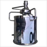 Portable Foam Generator
