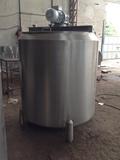 Dahi Inoculation Tank