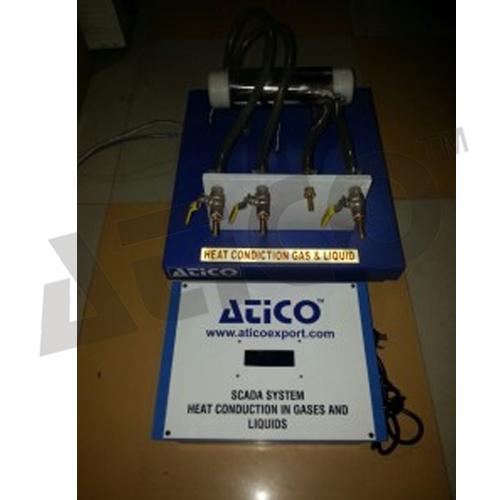 Scada System Heat Transfer Lab