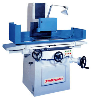 SURFACE GRINDING WORKS
