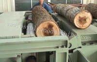 Cnc Log Round Machine