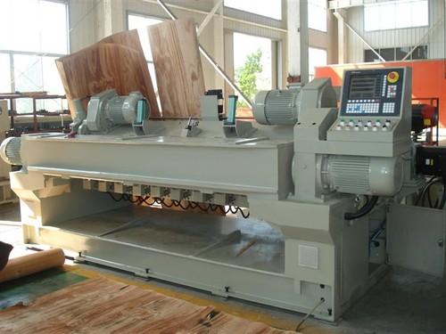 CNC Spindles Veneer Peeling Lathe