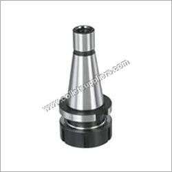 Collet Chuck ISO Taper