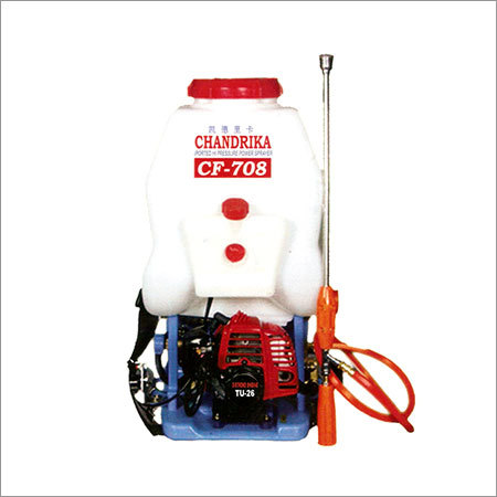Chandrika Agricultural Knapsack Power Sprayer