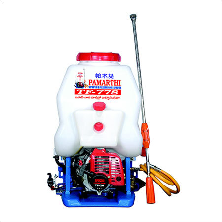 Pamarthi Knapsack Power Sprayer