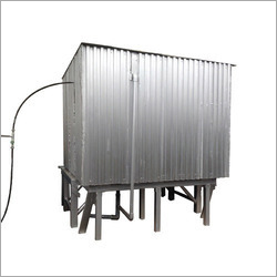 Temperature Cooling System