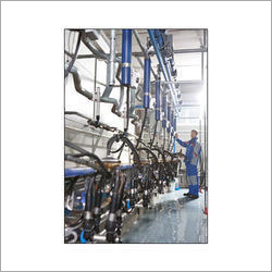Dairy Equipment Maintenance Services