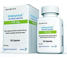 Imbruvica 140mg( Ibrutinib Capsules ) for Blood Cancer