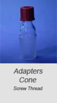 Adapter Cone With Screw thread