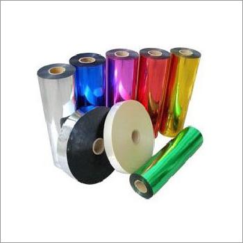 Matte Finish Coloured Polyester Film