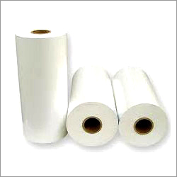 White Opaque Packaging Films