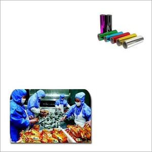 Polyester Films for Packaging of Foods