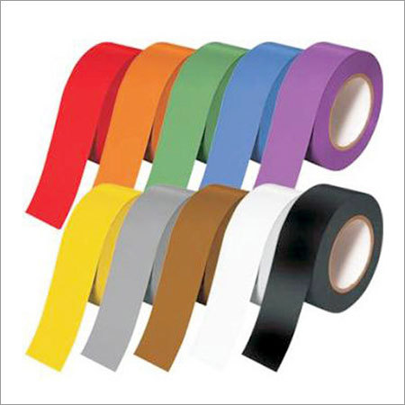 Colored BOPP Film