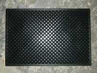 Rubber Mat Diamond Design