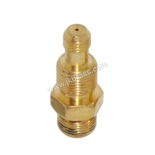 Brass Soda Fountain Machine Fittings