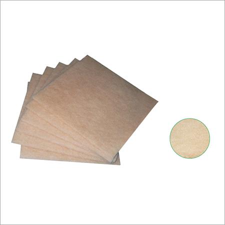 Wooden Frame HEPA Filter