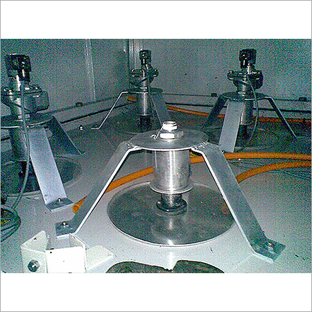 Rotary Vane with Cartridge Filter