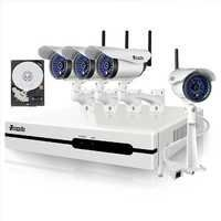 Ip Video Security Camera System