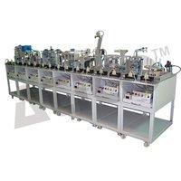 Mechatronics Training System