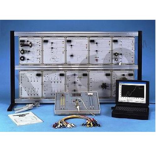 Autotronic Training System